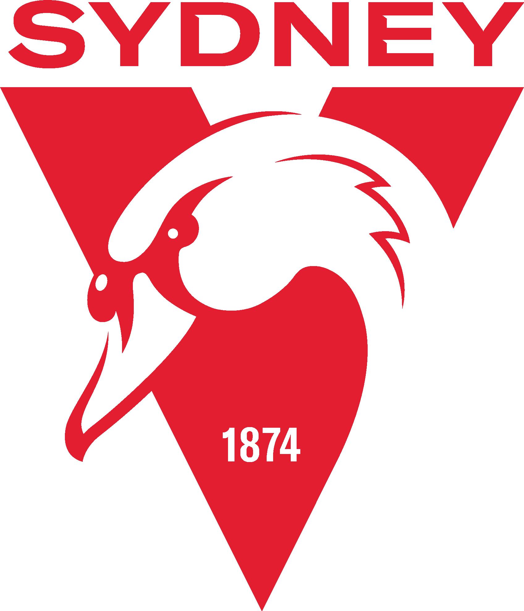 Sydney Swans Logo
