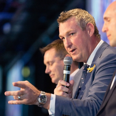 Rugby Would Cup Lunch 2019