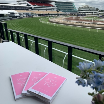 Oaks Day - Melbourne Cup Carnival