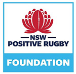 NSW Positive Rugby Foundation