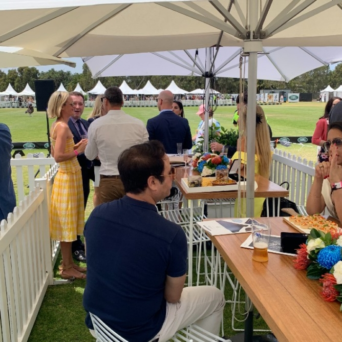 Polo In the City 2019