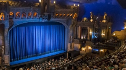 Capitol Theatre Sydney